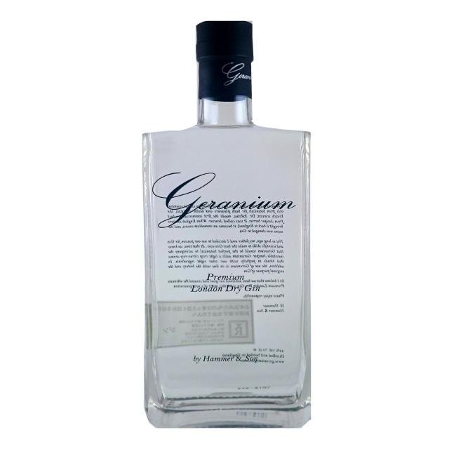 ジェラニウム・ジン
