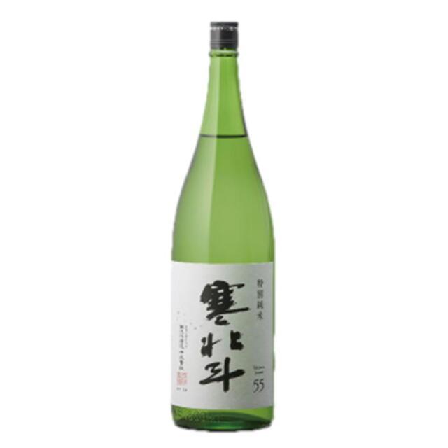 寒北斗 特別純米酒