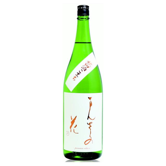 まんさくの花 巡米シリーズ 「秋田酒こまち」 巡米吟醸