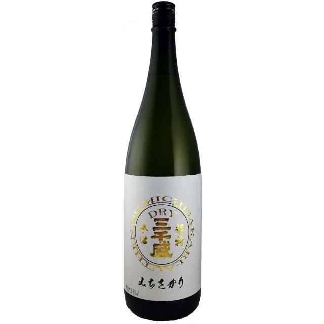 三千盛(みちさかり) 超特 吟醸酒 1800ml
