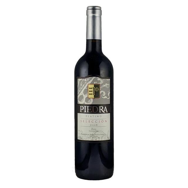 ピエドラ・プラティーノ 2006 赤ワイン 750ml