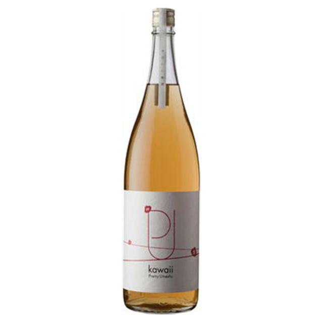 プリティー梅酒 kawaii 1800ml