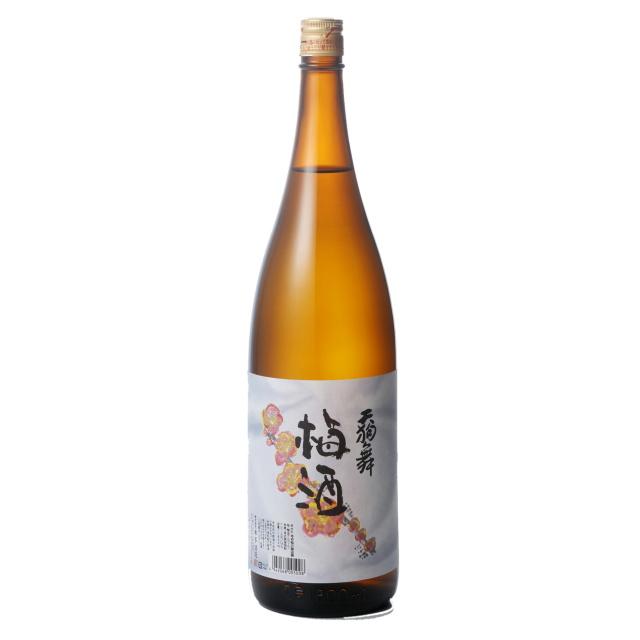 天狗舞 大吟醸酒粕梅酒 1800ml