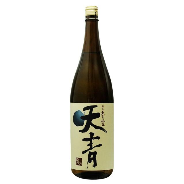 天青 風露(ふうろ) 特別本醸造 1800ml