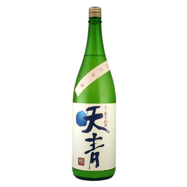 天青 風露 にごり酒 特別本醸造 瓶火入 1800ml