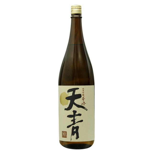 天青 千峰(せんぽう) 純米吟醸
