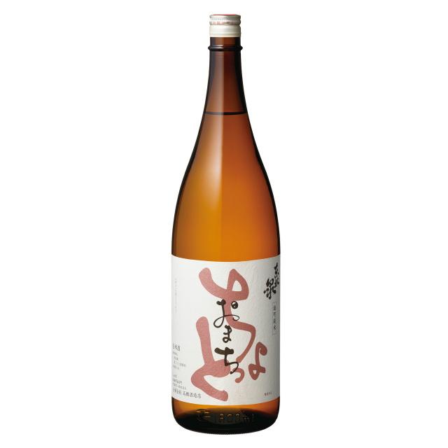 東北泉 ちょっとおまち 純米酒 1800ml