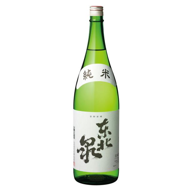 東北泉 純米酒