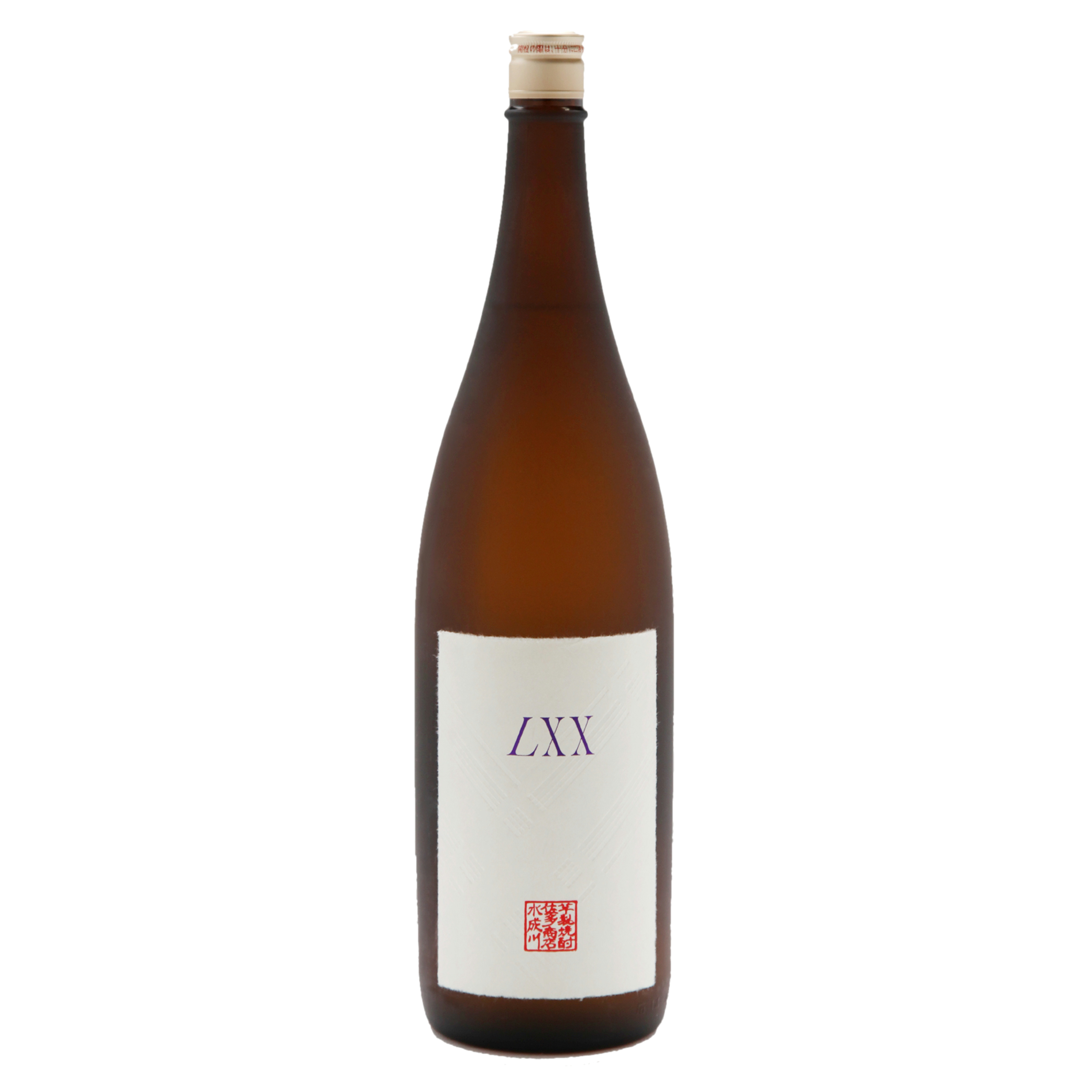 LXX(ななじゅう) 720ml