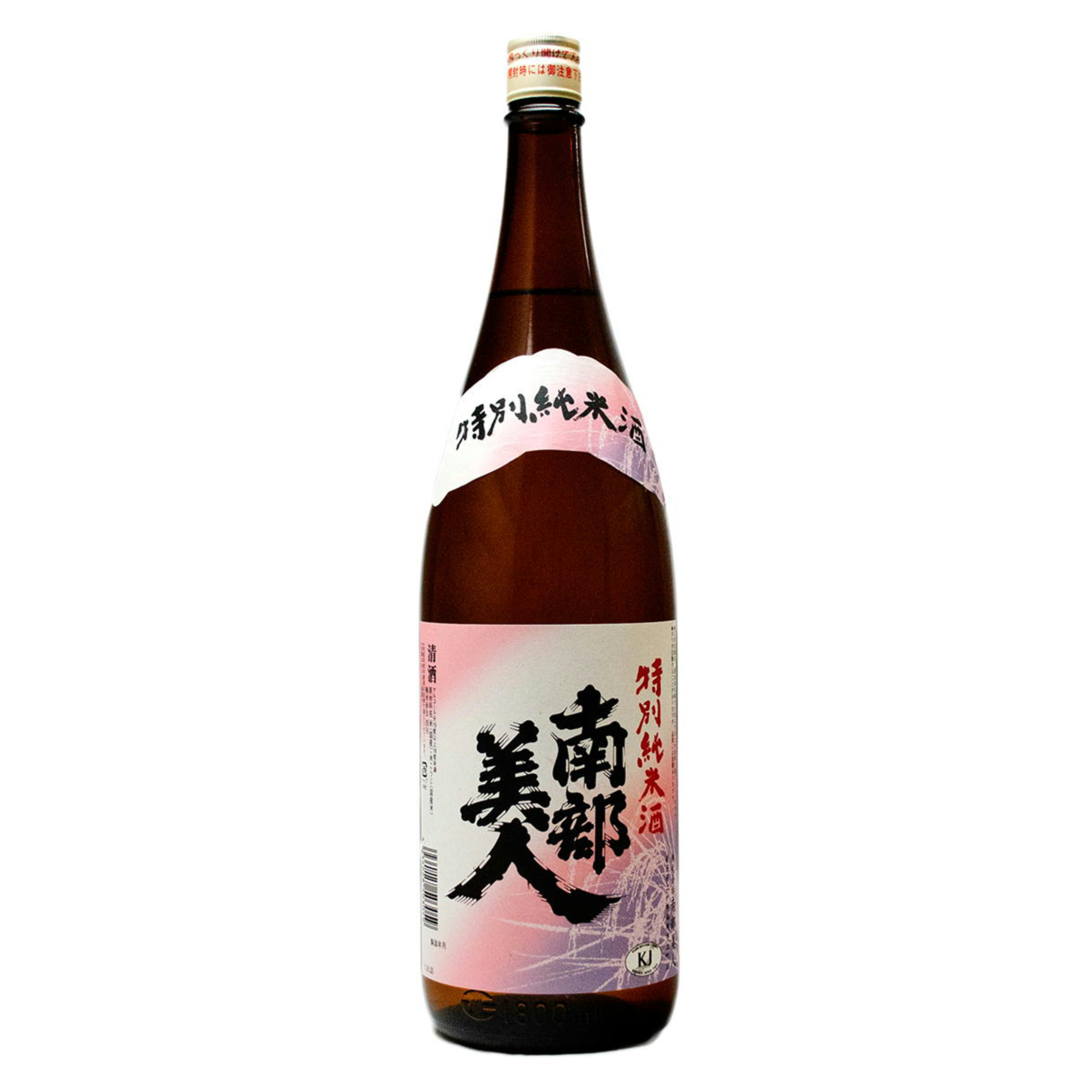 南部美人 特別純米酒 1800ml