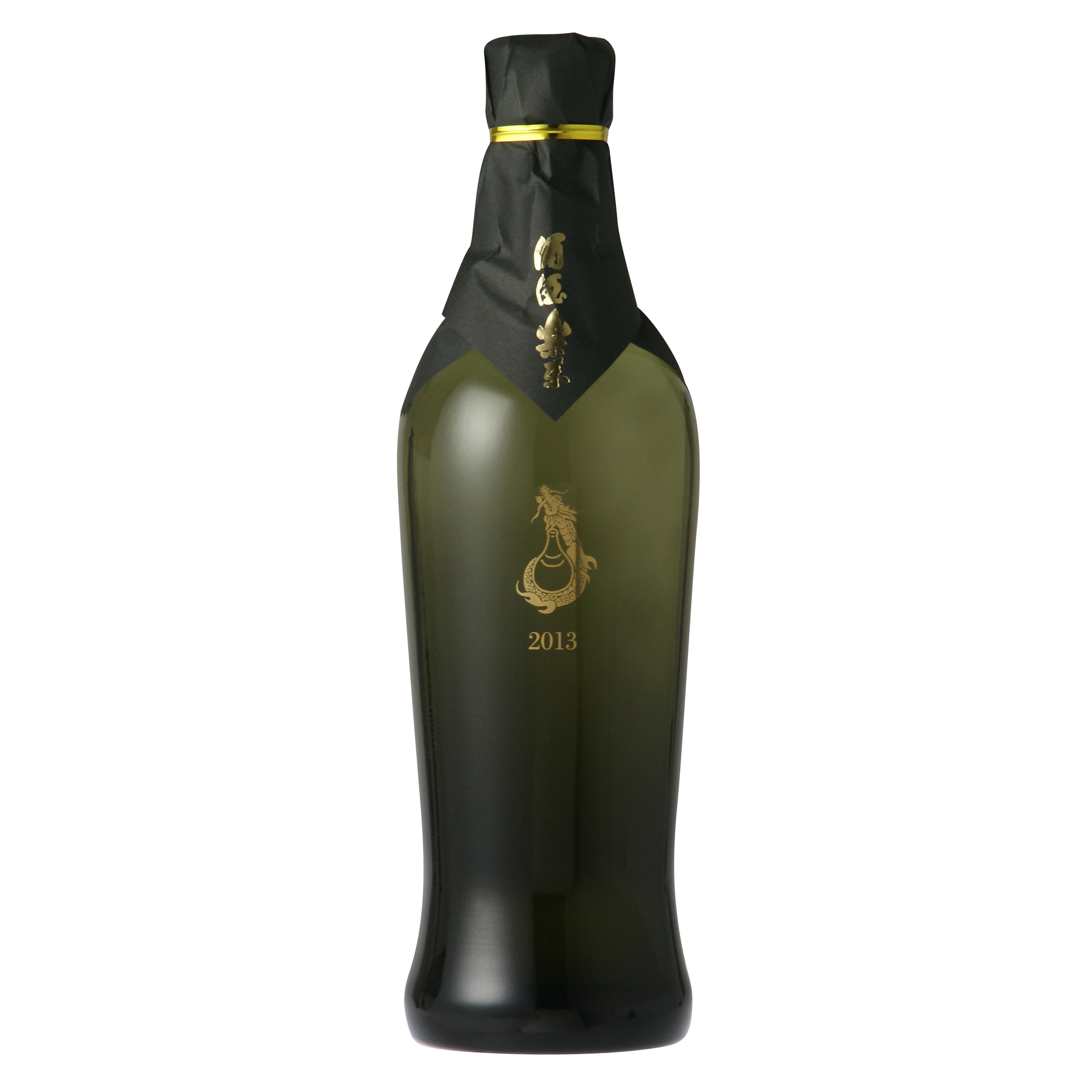 Grand Cru 酒酒楽楽(しゃらく) 【専用化粧箱・専用グラス付き】