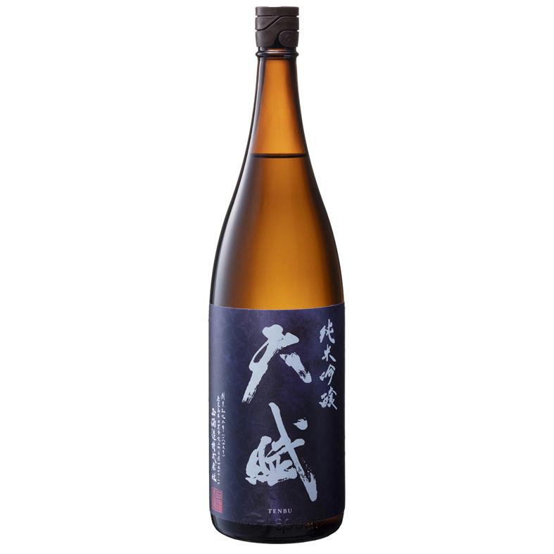 天賦(てんぶ) 純米吟醸 1800ml