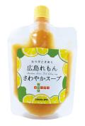 よしの味噌|広島れもん さわやかスープ 180g