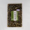 よしの味噌|広島菜漬(しょうゆ風味)[180g袋入り]