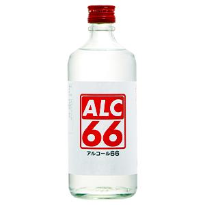 ALC66 レッド 500ml