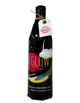 GLOW EP04(2021年)900ml