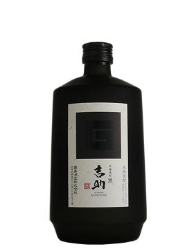 吉助 黒720ml