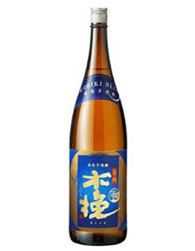 木挽BLUE 1800ml