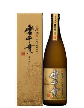 磨千貫原酒