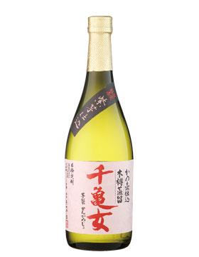 千亀女紫芋製720ml