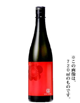 杜の蔵しそ梅酒1800ml