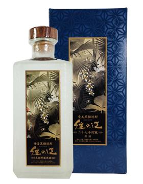住の江原酒27年貯蔵