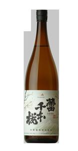 蕾 千本桜《芋焼酎》1800ml