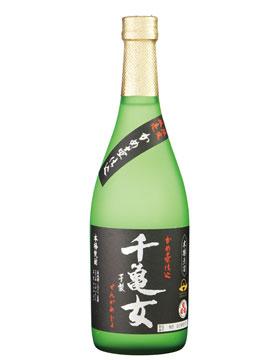 千亀女芋製720ml