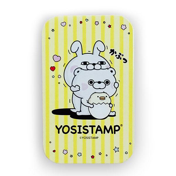 ヨッシースタンプスライド缶かぷっ
