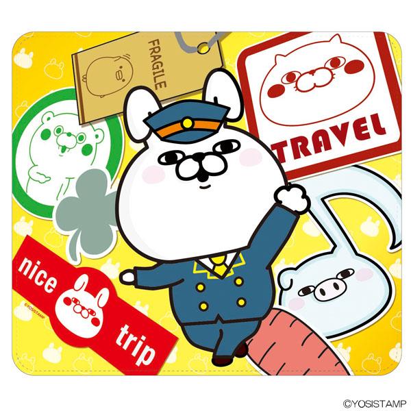 YOSISTAMPマウスパッド イベント限定(20東京)