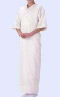 ★掘出し超レア物★洗える正絹『シルク100%』美容ランジェリー(S)☆☆☆身頃も裾部分もオールシルク100%の希少品です