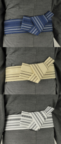 装道の男性用角帯