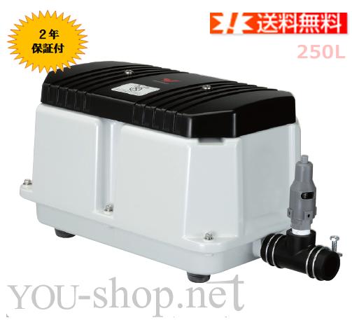 LW-250 ブロワー 安永