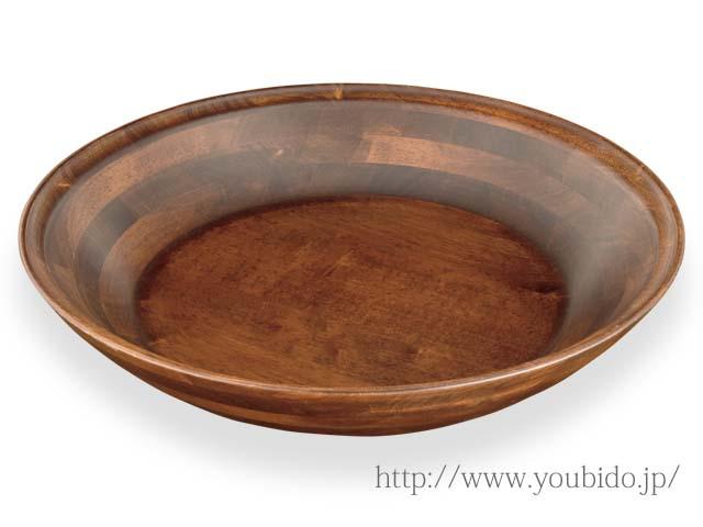旬器特大丸鉢ベース