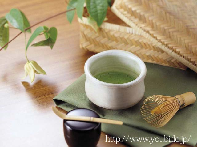 New茶器茶喜お抹茶セット