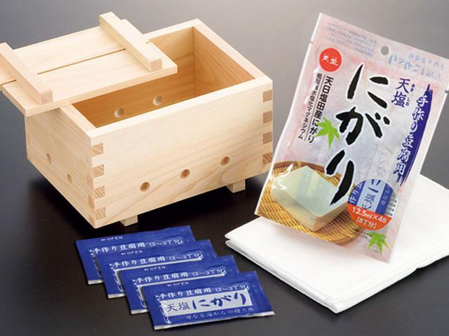 豆腐作り器
