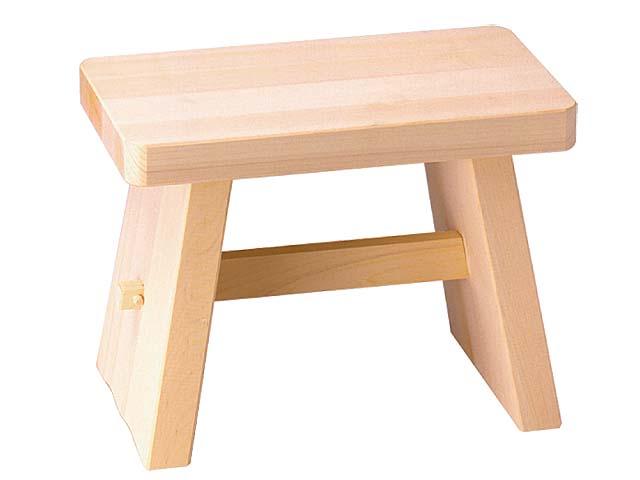 木曽ひのき風呂椅子(大高)