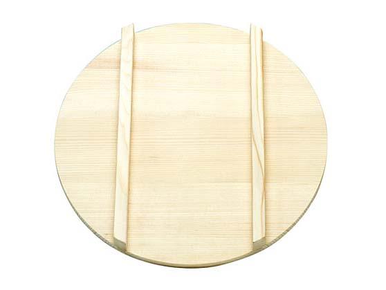 天然木寿司飯台蓋