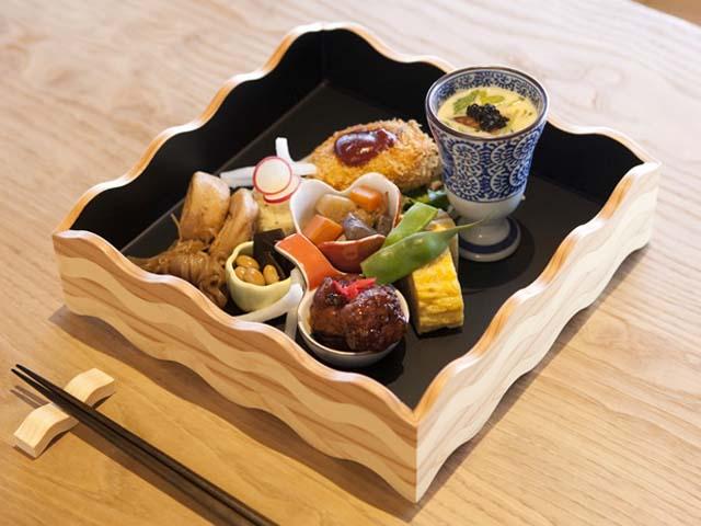 tonono(とのの)料理箱oju-