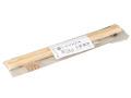 天然木のタペストリー棒