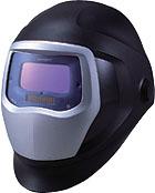 【3営業日以内に出荷】スリーエム 溶接用自動液晶遮光面 スピードグラス 9100V(スタンダードタイプ)