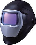 【3営業日以内に出荷】スリーエム 溶接用自動液晶遮光面 スピードグラス 9100XX(エクストラワイドビュータイプ)