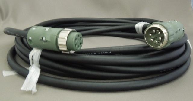 【在庫限りの大特価!送料無料、当日出荷】ダイヘン 制御ケーブル BKCPJ-0610(6芯 10M)