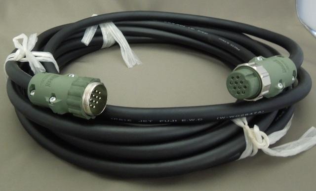 【在庫限りの大特価!送料無料、当日出荷】ダイヘン 制御ケーブル BKCPJ-1010(10芯 10M)