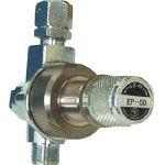 【送料無料、メーカー取り寄せ】 ヤマト産業 溶接用ガス節約器 EP-50U