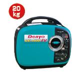 【メーカー取り寄せ】デンヨー 小型ガソリン発電機 GE-1600SS-IV