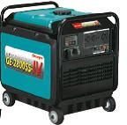 【メーカー取り寄せ】デンヨー 小型ガソリン発電機 GE-2800SS-IV