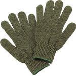 【送料無料、3営業日以内に出荷】トラスコ パイク製手袋(軍手) GR-T