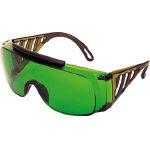 【3営業日以内に出荷】トラスコ 一眼型遮光グラス GS-37W