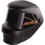 【送料無料、3営業日以内に出荷】理研 液晶遮光面 ヘルメット取付タイプ GV-HS2